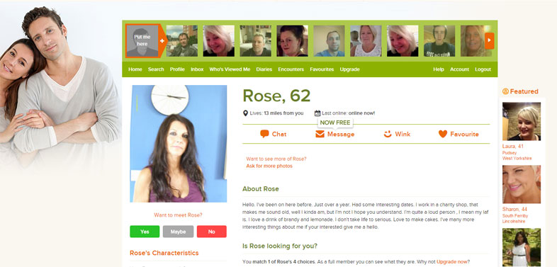 Neue Glasgow Dating-Websites